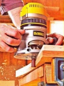 Резьба по дереву фрезером1 226x300 Резьба по дереву фрезером