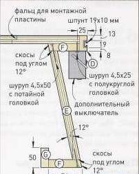 Самодельный фрезерный стол3 Самодельный фрезерный стол