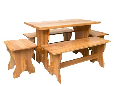 derevyannaya mebel svoimi rukami Деревянная мебель своими руками